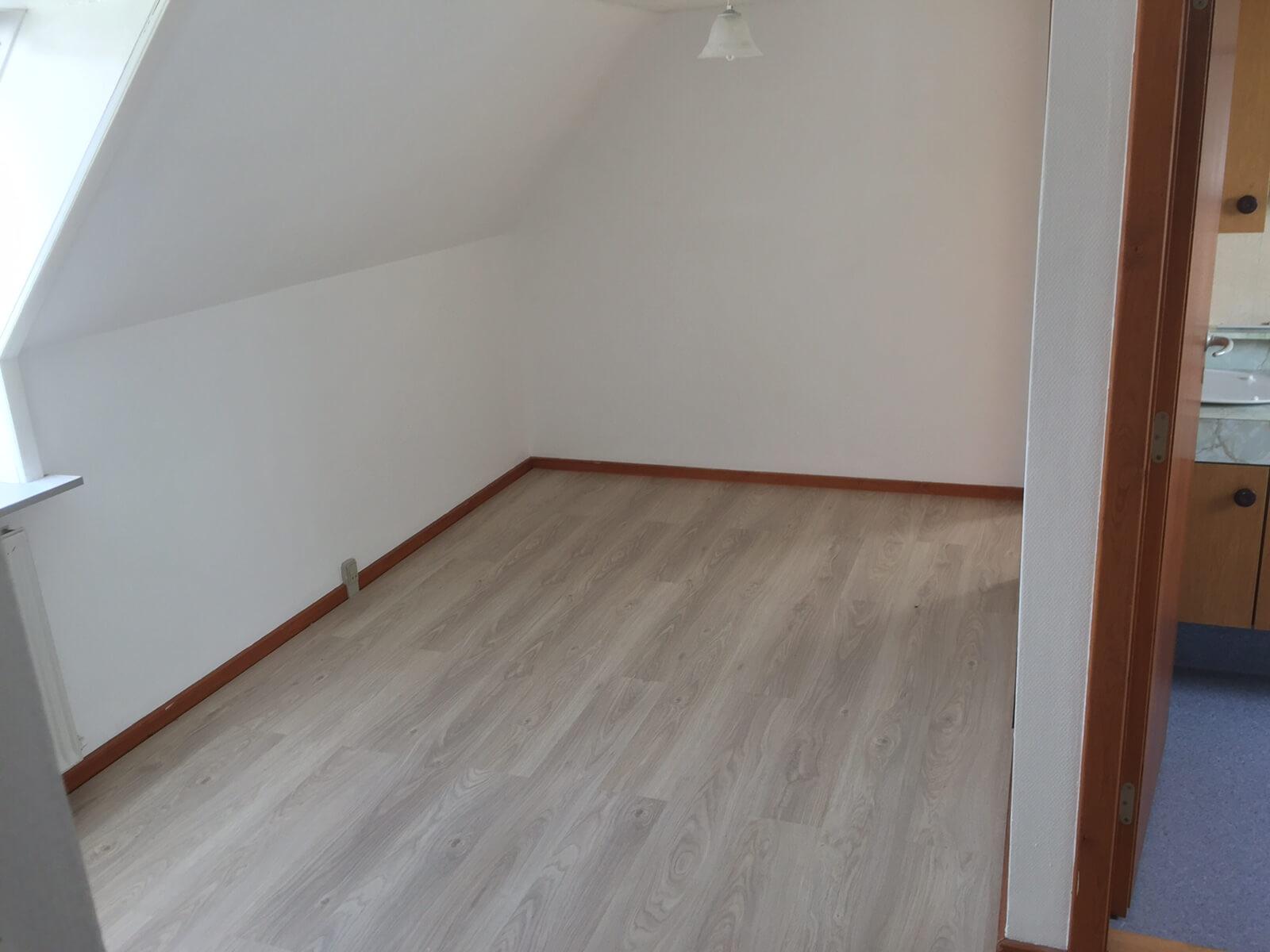 Investeringsejendom i Ræhr, 7730 sælges/byttes