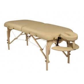 Massagebriks i lejligheden