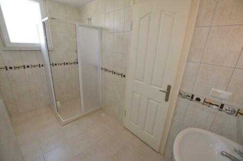 Toilet/bad til Master bedroom